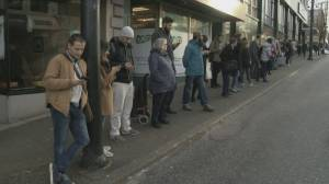 Commuters brace for delays as job action escalates B.C. transit strike