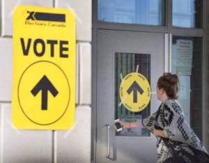 2019 Federal Election: final push in Peterborough-Kawartha