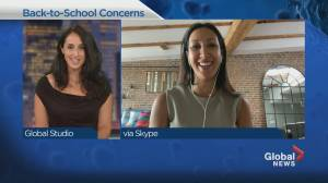 Opposition MNAs want answers about Quebec schools reopening