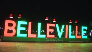 Belleville's Festival of Lights in its 60th Year