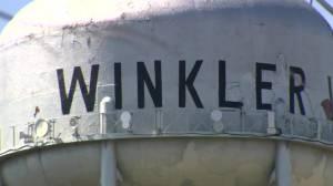 Winkler cops fielding angry calls on both sides of vaccine debate (00:48)
