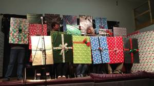 A preview of Newburgh's Community Christmas Concert