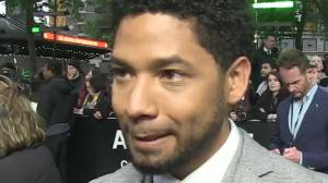 Former 'Empire' actor Jussie Smollett indicted in Chicago