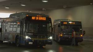 Metro Vancouver transit strike set to escalate as talks break down