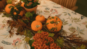Gardenworks: Thanksgiving décor ideas (03:04)