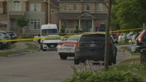 4 teens arrested in relation to murder of Brampton man