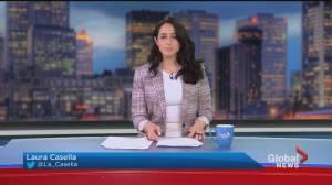 Global News Morning headlines: May 10, 2021 (03:38)