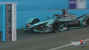 Auto racing returning to downtown Vancouver for three day event (01:58)