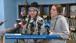 Toronto public, Catholic school boards launch fundraisers to help Gosford Boulevard fire evacuees