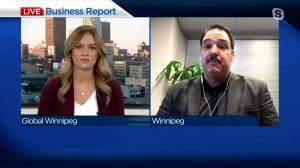 Global News Morning Market and Business Report – Nov. 24, 2020 (02:05)
