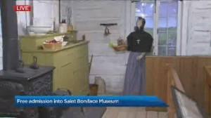 St. Boniface Museum: Exploring Manitoba's past