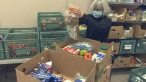 Vernon Salvation Army prepare for busy holiday season (01:28)