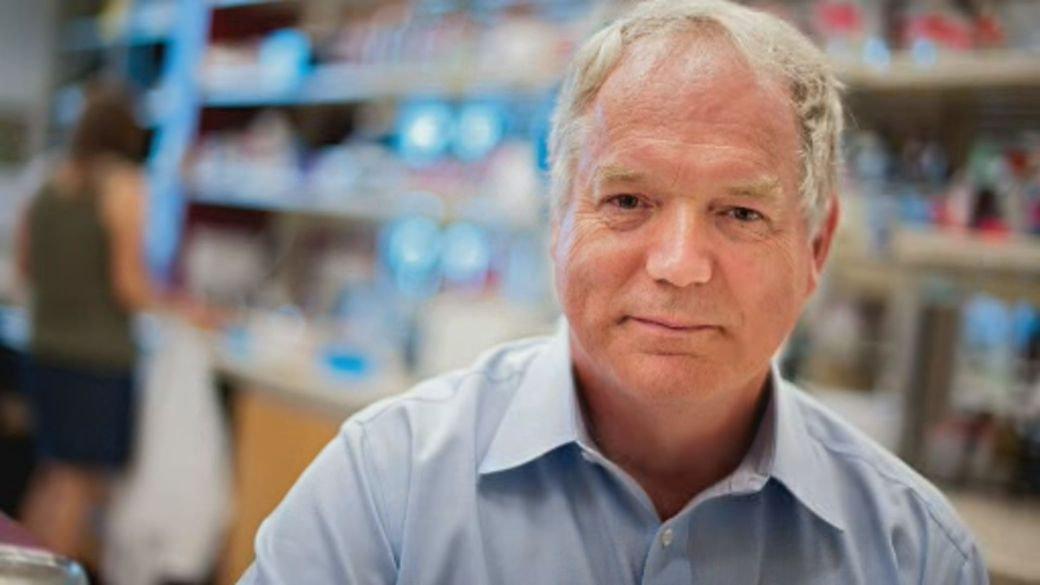 Click to play video 'Alberta-based scientist awarded Nobel Prize for discovering hepatitis C'