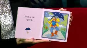 Studio Story Time: 'Read Me a Book' by Barbara Reid