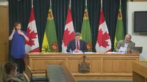 Coronavirus outbreak: Saskatchewan expands testing criteria as province reopens