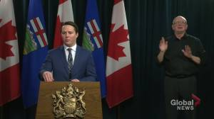 Minister on Alberta explains agriculture declared an essential service