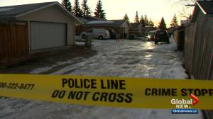 Calgary shelter sees disturbing jump in domestic violence against women