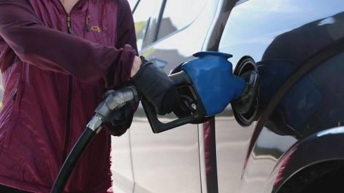 Gas development threatens to undermine B.C. climate plan