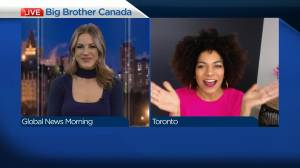 Big Brother Canada Season 9 debuts Wednesday night (04:08)