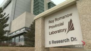 Drive-thru coronavirus testing being rolled out in Saskatchewan