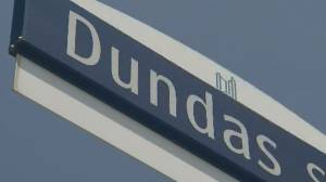 Done with Dundas: Toronto to remove racist figure's name from streets, infrastructure (01:59)