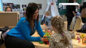 Nova Scotia daycares feeling the pinch