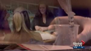 Made-in-Edmonton technology helps doctors treat uterine fibroids