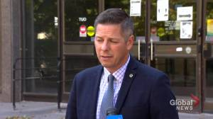 Winnipeg mayor says province, not municipalities, should implement mask mandate