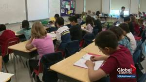 Edmonton Public School Board says budget cuts could result in major changes