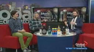 Experts at Sherbrooke Liquor give insight into Alberta craft beer market (05:00)