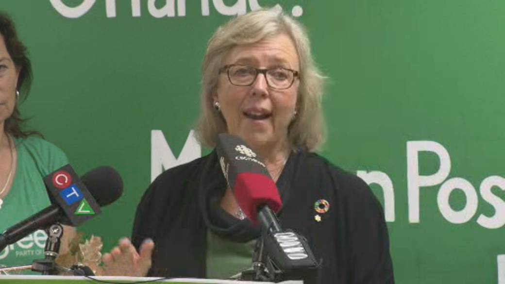 Green Party's free tuition plan would cost $16.4B, but PBO estimate comes with 'high uncertainty'