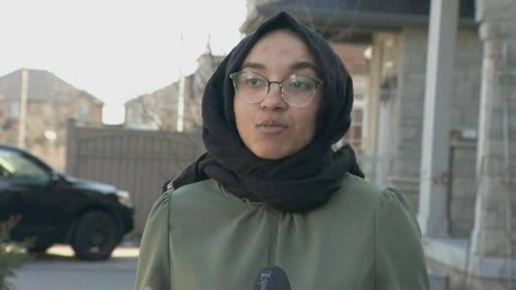 Click to play video: 'Targeted attacks on Black Muslim women in Alberta'