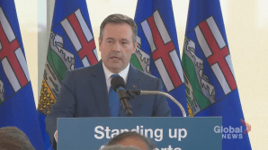 Alberta Court of Appeal decision on carbon tax rejects a 'hostile federal agenda': Kenney
