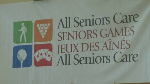2020 Seniors Games sparks friendly competition at facilities across Canada | Watch News Videos Online