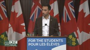 Ford government to implement mandatory math testing for all new teachers