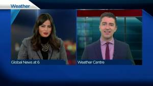 Global  News at  6 – October 4 (21:54)
