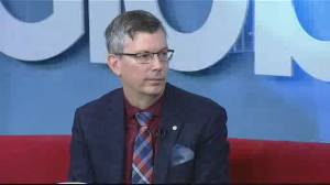 The Manitoba Teachers' Society talks post election hopes