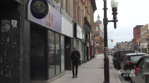 Peterborough's Economic Recovery Plan post pandemic