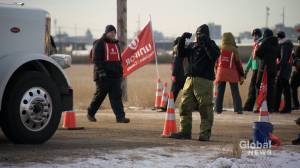 Co-op Refinery takes Unifor Local 594 to court over picketing concerns