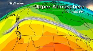 Saskatchewan weather outlook: warm start to school year
