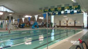 Edmontonians weigh in on city services, rec centres during budget public hearing (01:42)