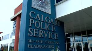 CPS and the Calgary Police Commission attend special meeting of council