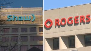 Rogers $26B plans to buy Shaw under scrutiny (02:14)