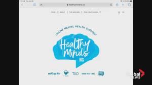 Healthy Minds Nova Scotia