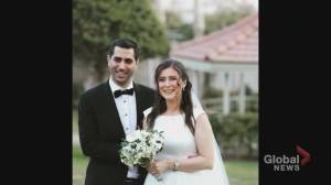 Quebecers among victims of fatal Iran plane crash