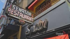Toronto's oldest restaurant looking at future operations amid coronavirus pandemic