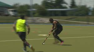 Canada ready for Olympic field hockey challenge (02:17)
