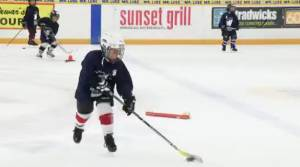 Peterborough hockey camp planning August return with health measures in place