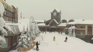 Coronavirus: Big White cancels reservations amid COVID-19 cluster (01:50)