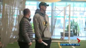 Jason Maas out as Edmonton Eskimos' head coach